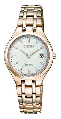 Reloj Citizen para Mujer EW2483-85B
