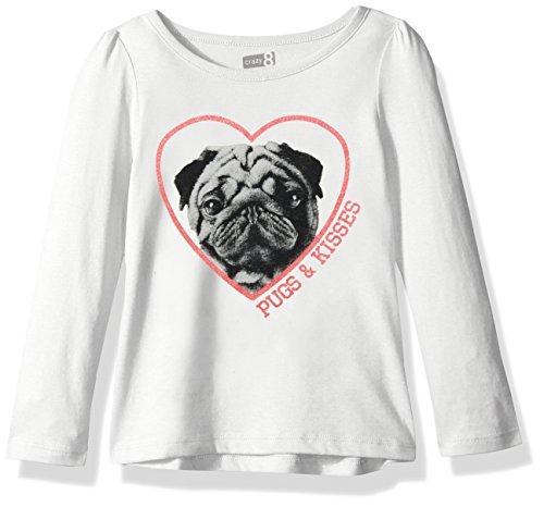 Crazy 8 Girls' T-Shirt