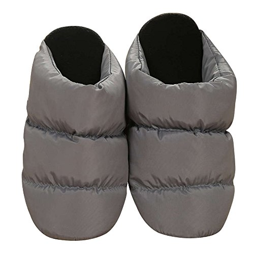 Alxcio Winter Warm Slipper Indoor Slipplers Lovers Flat Shoes Lightweight Soft Comfy...