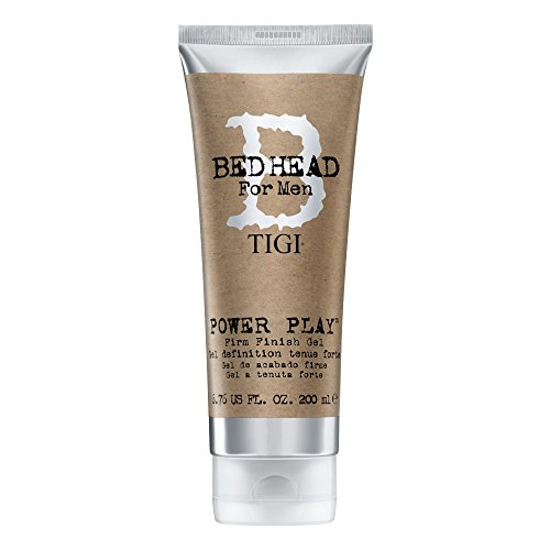 Bed Head by Tigi, Gel de Acabado Firme, 200 ml
