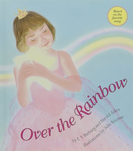 Over the Rainbow by E.Y. Harburg (2002-03-27)