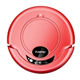 Best Robot Vacuum Cleaners - SYGA Ultra Thin Intelligent Vacuum Cleaner Sweep Floor Review