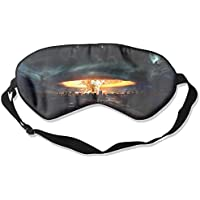 Fire Tornado Sleep Eyes Masks - Comfortable Sleeping Mask Eye Cover For Travelling Night Noon Nap Mediation Yoga preisvergleich bei billige-tabletten.eu