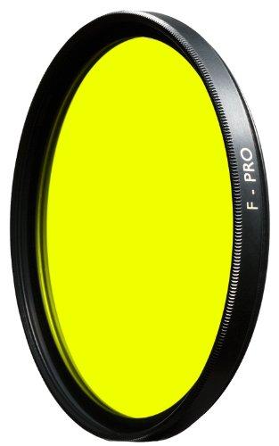 B+W F PRO 022 MRC   FILTRO DE CONTRASTE PARA 39 MM  AMARILLO MEDIO