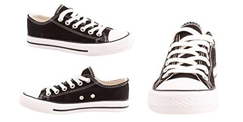 Elara, Sneaker donna Nero (nero)