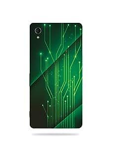 alDivo Premium Quality Printed Mobile Back Cover For Sony Xperia M4 Aqua / Sony Xperia M4 Aqua Printed Mobile Case / Back Cover (MKD034)