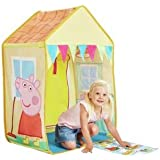Peppa Pig House Playtent.