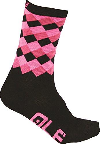 Preisvergleich Produktbild Alé Linea Rumbles Socken Fahrradsocken