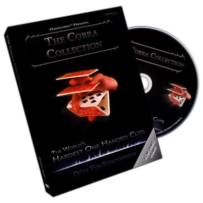 Preisvergleich Produktbild Die Cobra DVD Sammlung - De'vo