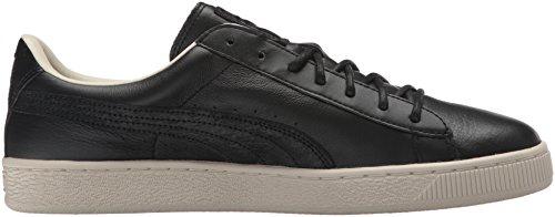 Puma Herren Korb Klassische Citi Schuhe Puma Black