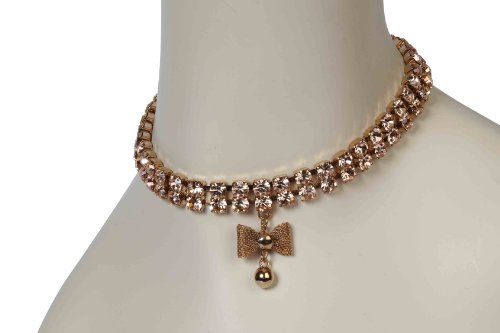 charlottes-dress-necklace-bracelet-gold