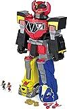 Imaginext - Power Rangers, Robot Megazord Morphin, 70 cm
