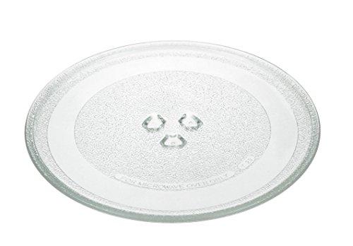 TABLETTS Mikrowelle-Ø 245mm. LG