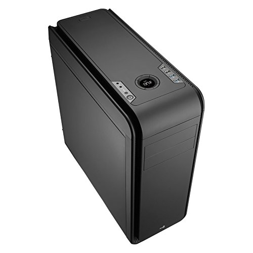 aerocool-ds-200-silent-gaming-case-with-noise-dampening-black