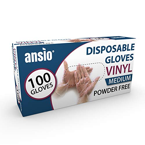 Disposable Gloves...