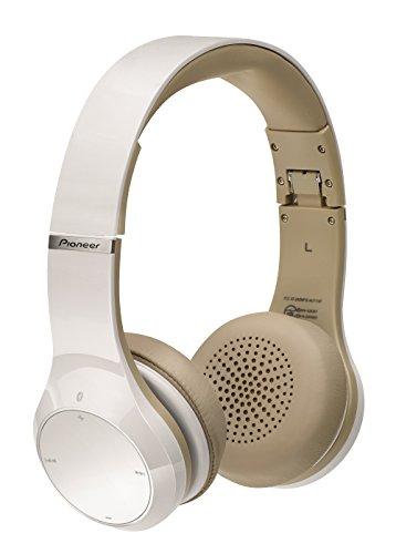 Pioneer - SE - MJ771BT - Casque stéréo dynamique de type clos - Bluetooth