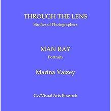 Man Ray Portraits (English Edition)