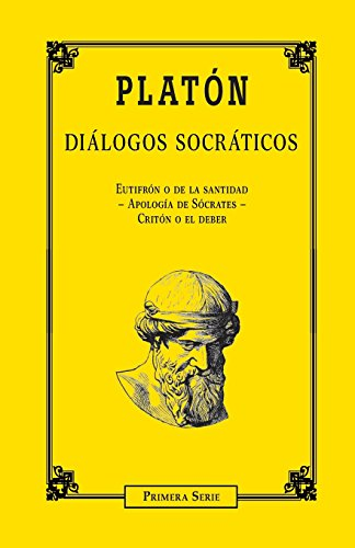 Diálogos socráticos (primera serie): Volume 1