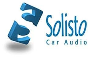 Solisto.Pro 5G (USB+iPod+AUX-In) VAG sans cable