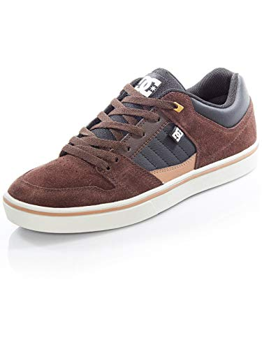 DC Course 2 SE Brown Combo 11UK