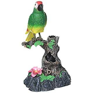 SOTECH Talking Parrot