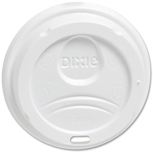dixie-foods-9538dxpk-perfect-touch-dome-lids-for-8-oz-100-pk-by-dixie