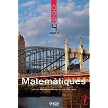 Matemàtiques 4t E.S.O. Opc. B / 2008