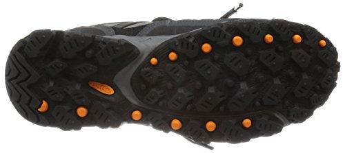 Oboz Scapegoat Chaussure De Marche - AW16 Black