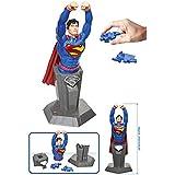 """Official Merchandise Superman 7"""" Tall Figure Multicolour 3D Puzzle"""