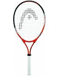 Head Radical 25 Raquette de tennis Orange / noir