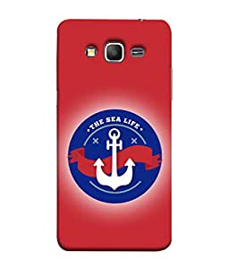 PrintVisa Designer Back Case Cover for Samsung Galaxy Grand Prime :: Samsung Galaxy Grand Prime Duos :: Samsung Galaxy Grand Prime G530F G530Fz G530Y G530H G530Fz/Ds (Love Lovely Attitude Men Man Manly)