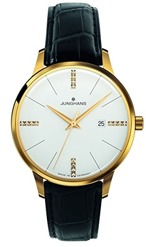 Junghans 047/7374.00 – Watch for Women