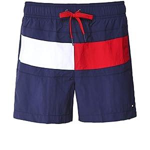Tommy Hilfiger Medium Drawstring, Pantalones Cortos para Hombre