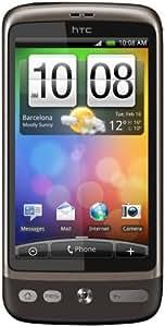 HTC Desire Sim Free Mobile Phone - Mocha