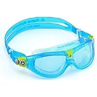 Aqua Sphere Seal 2 Kinder Schwimmbrille mit Blauen Gläsern