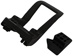 Montblanc 331380Mo Roof Bar Activa Adaptateur 03