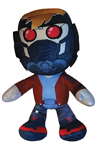 Guardians Of The Galaxy - Star Lord Plush - Marvel - 30cm 12""