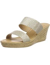 Amazon Tozzi Zapatos Zuecos MujerY esMarco Para shCQrtd