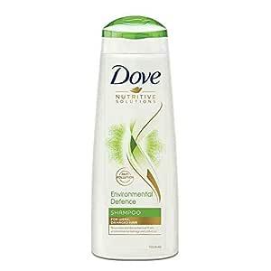Dove Environmental Defence Shampoo, 340ml