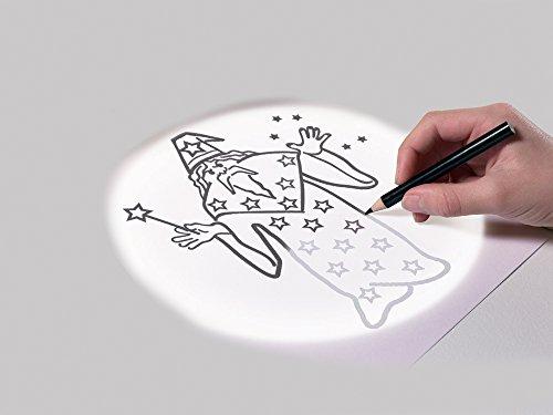 El Glowstars Compañía original Draw y Glow Proyectores