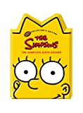 The Simpsons - Season 9 (Ltd Edition 'Lisa' head)  [DVD]