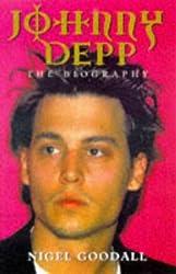 Johnny Depp: The Biography