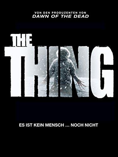 Das Ding [dt./OV]