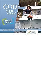 CODE ROUSSEAU CODE OPTION COTIERE 2013