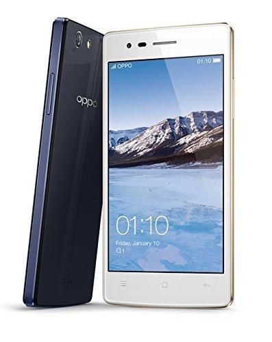 OPPO Neo 5 (White, 8 GB) image