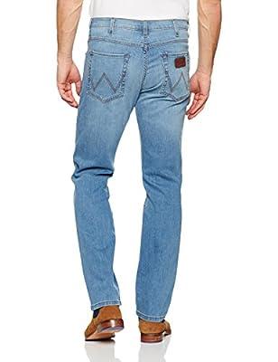 Wrangler Men's Arizona Tagged Up Jeans
