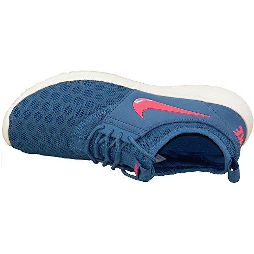 Nike - Wmns Juniorato - Colore: Blu Navy - Dimensione: 6.0 Blue