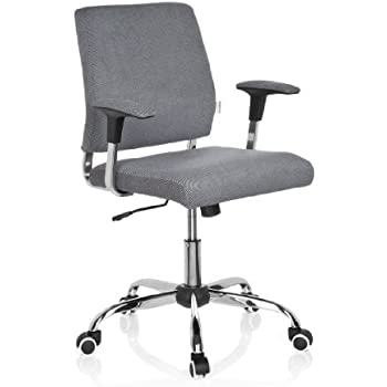 Hjh OFFICE, 719080, Professional Office Chair, Swivel, Executive Chair, Computer  Chair