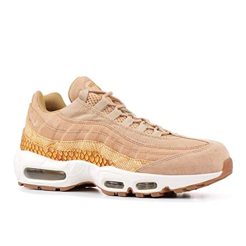 41GE4lOlGDL. SS500  - Nike Men's Air Max 95 Premium Se Running Shoes