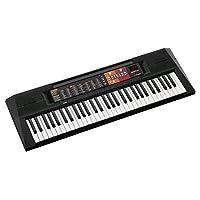 لوحة مفاتيح موسيقية/اورغن رقمي محمول من ياماها - PSR-F51